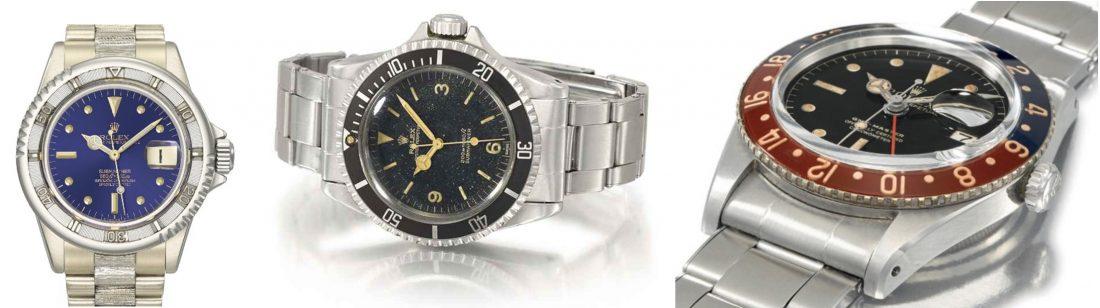 Rolex Tru-Beat ref.6556 - Christie's