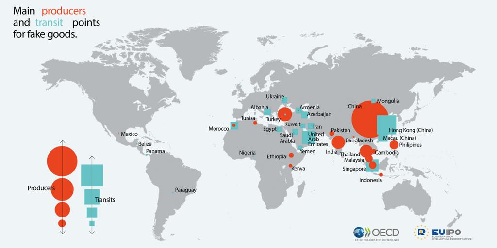 Szárazanyag - OECD jelentés a hamis órákról