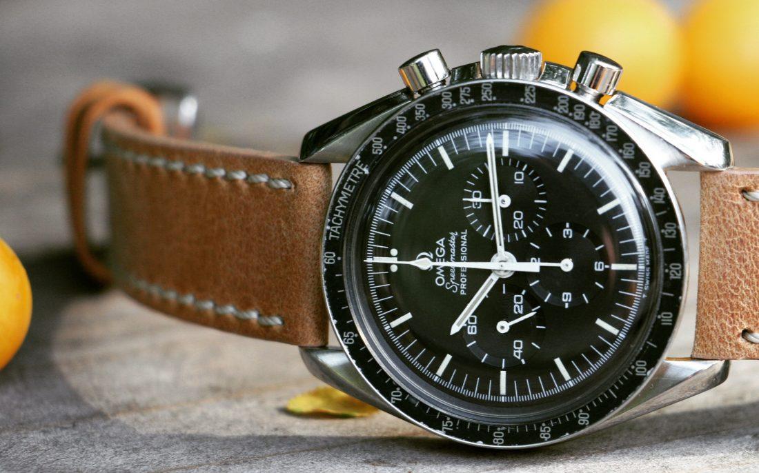 Omega Speedmaster Moonwatch 145.022