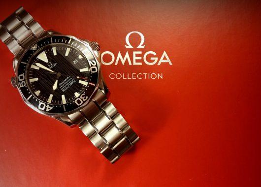 A modern kori Omega Seamaster - 3. rész