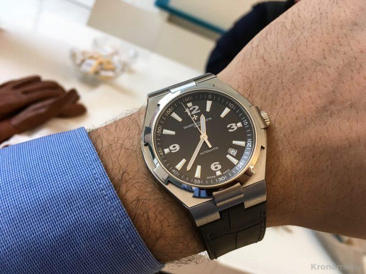 Vacheron Constantin Overseas Automatic & Dual Time