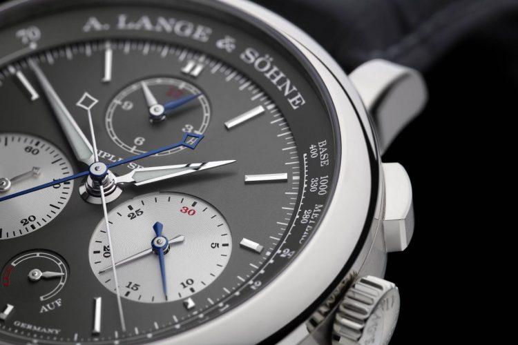 A. Lange & Söhne Triple Split - a mérnöki remek