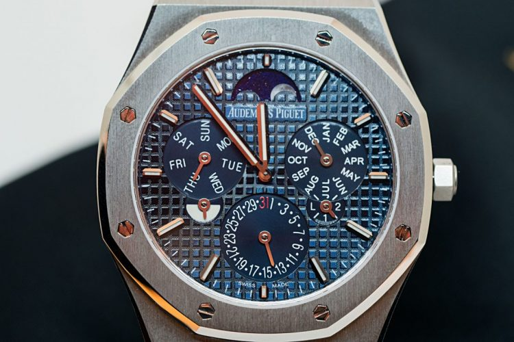 Audemars Piguet Royal Oak RD#2