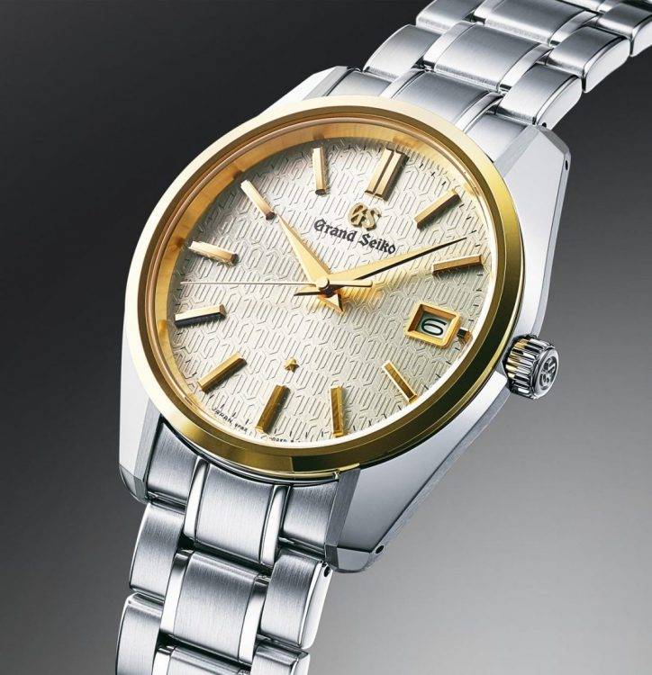 Grand Seiko 9F 25th Anniversary - jubilál a kvarc GS