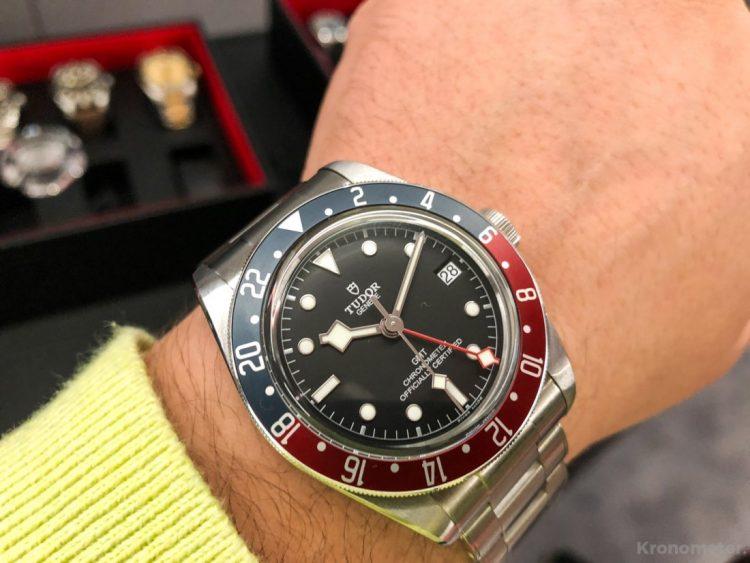 Tudor Black Bay '58; Black Bay GMT és a többiek...