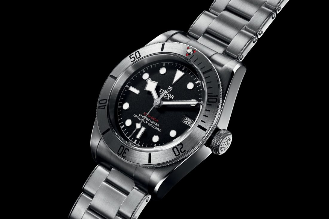 Tudor Black Bay 79730