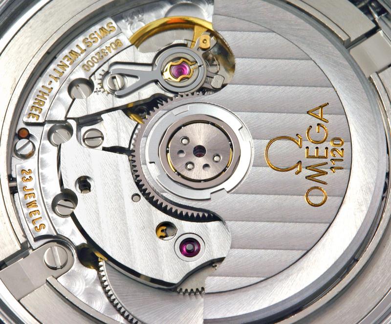 A mechanikus óraszerkezet működése - az alapok