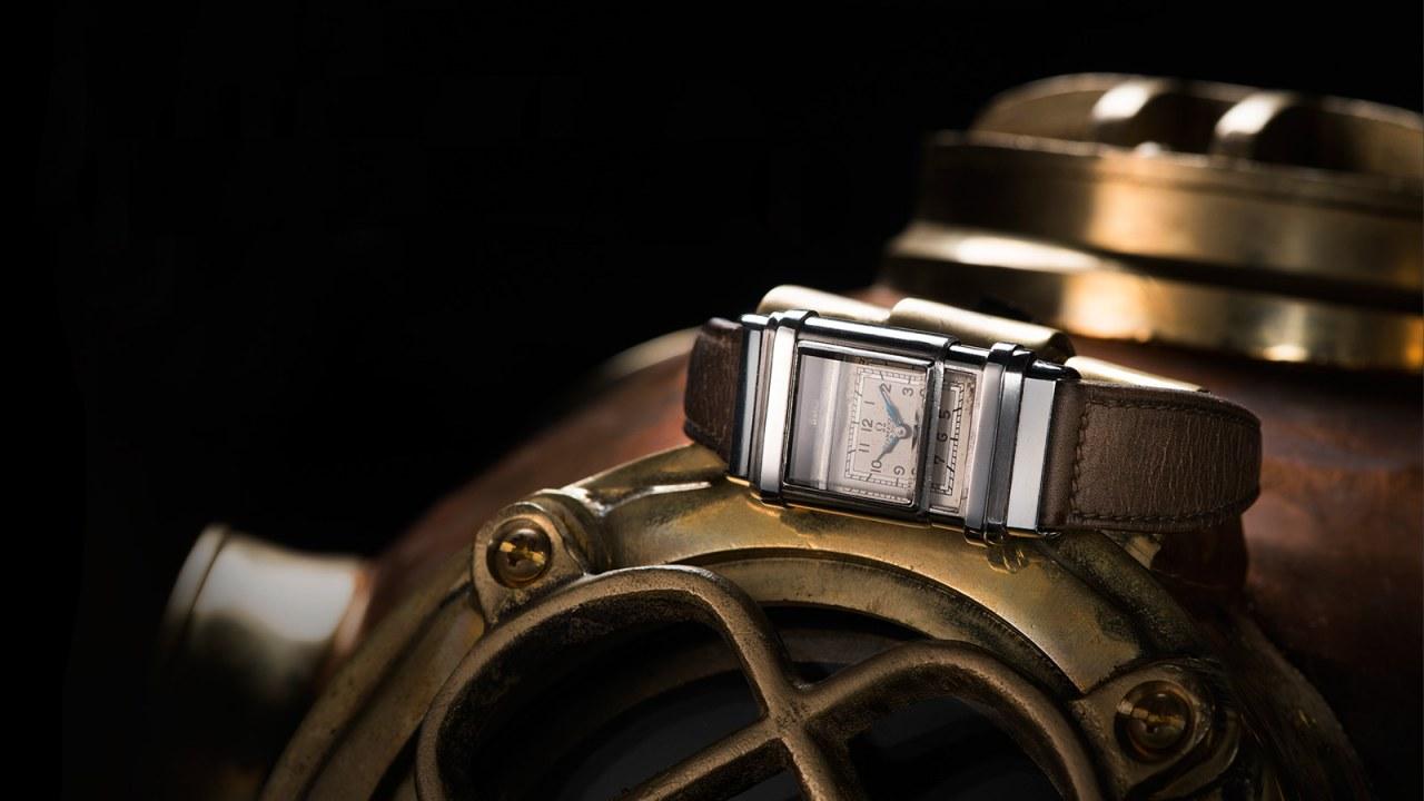 Ritkaság - Omega Marine 1932 kalapács alatt - Kronometer f15252befa