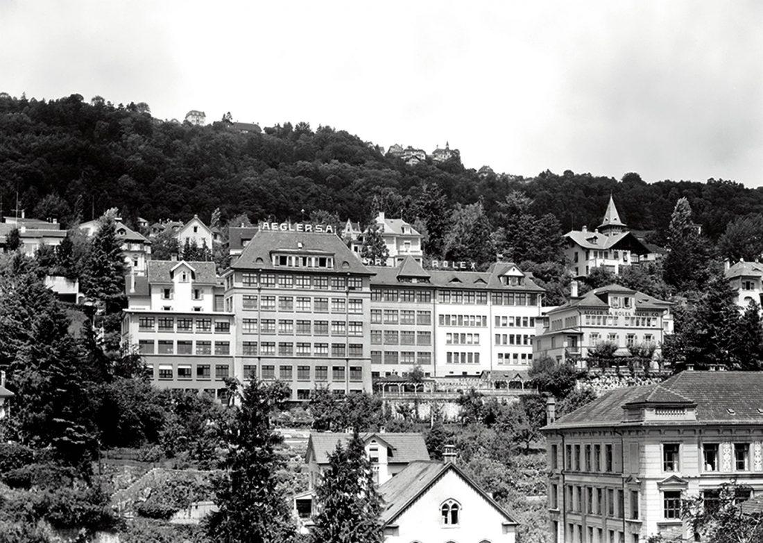 Akkor és most: a svájci óraipar – 3. rész, gyártók és szerkezetek