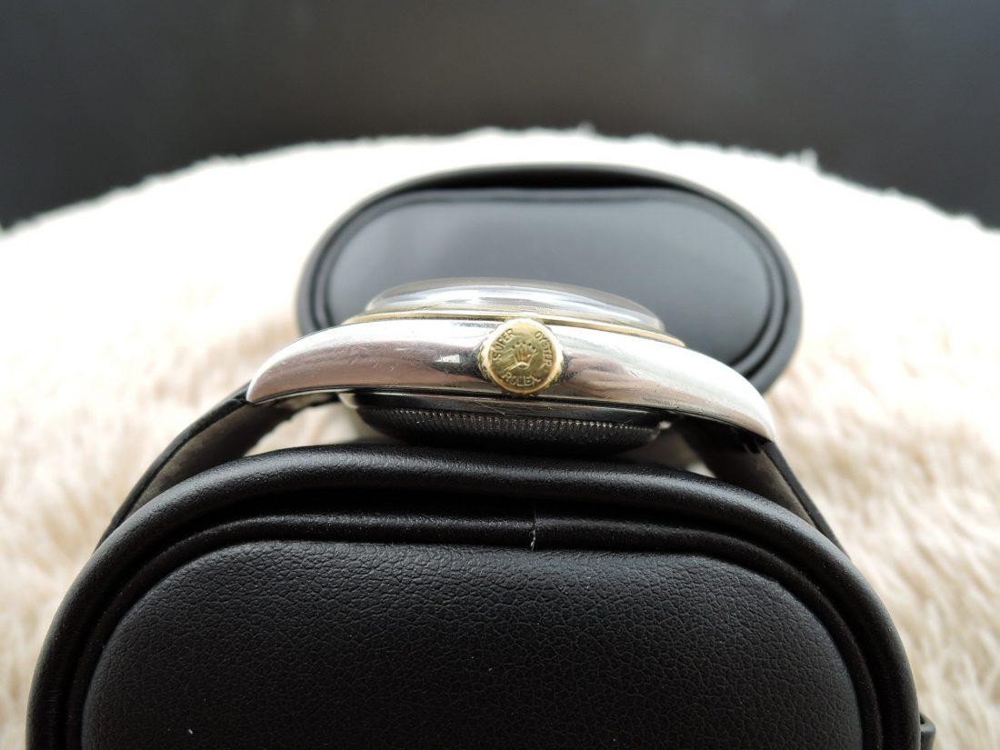 Rolex Datejust - 1. rész