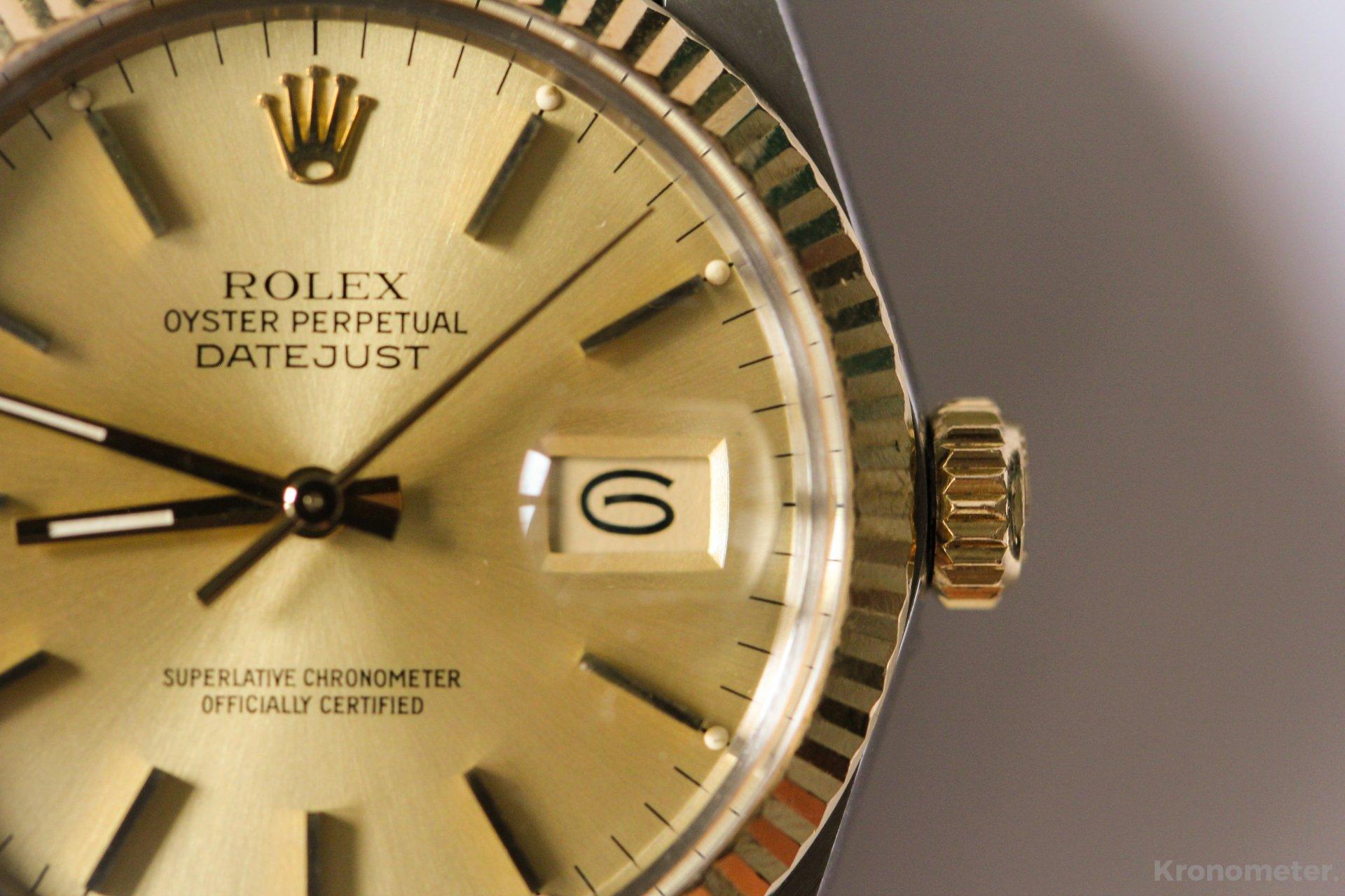 Rolex Datejust - 1. rész - Page 2 of 2 - Kronometer 8764e89c26