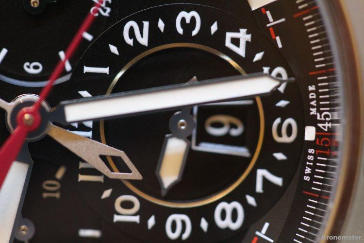 Breguet Type XXII 3880 - egy rendhagyó kronográf