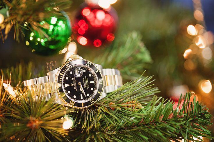 Órák Karácsonyra