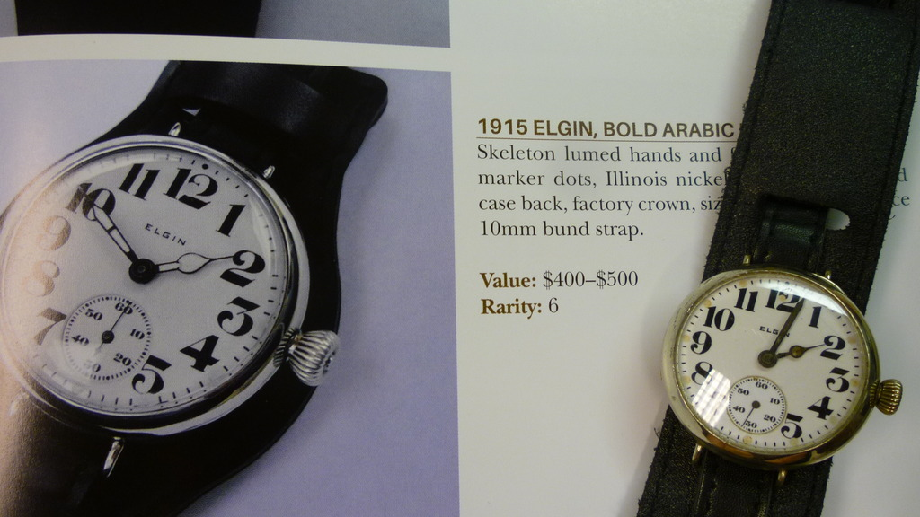 antik órák márkák jele