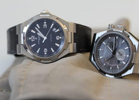 Vacheron Constantin Overseas Automatic   Dual Time 7e8fc0432d