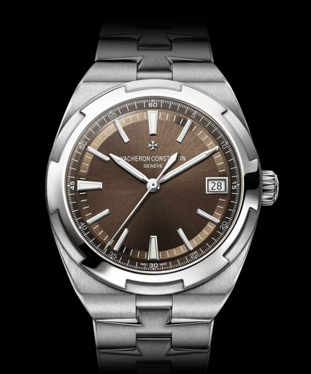 Vacheron Constantin Overseas Automatic & Dual Time