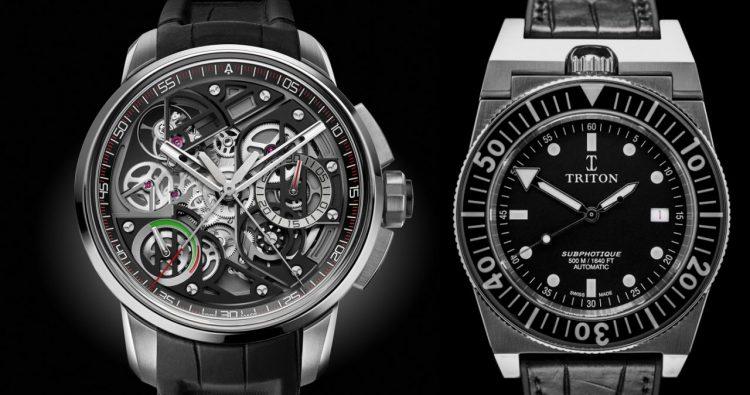 A mechanikus órák reneszánsza sok olyan márka újjáéledését hozta magával 017bfc5272