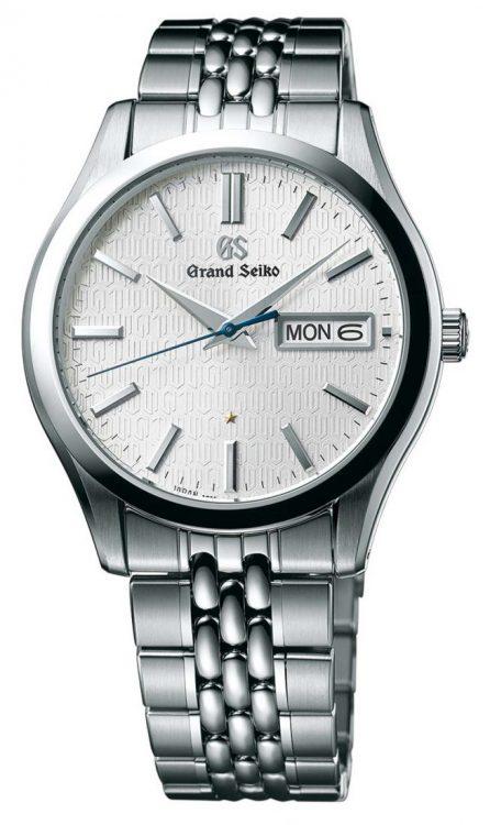 Grand Seiko 9F 25th Anniversary - jubilál a kvarc GS