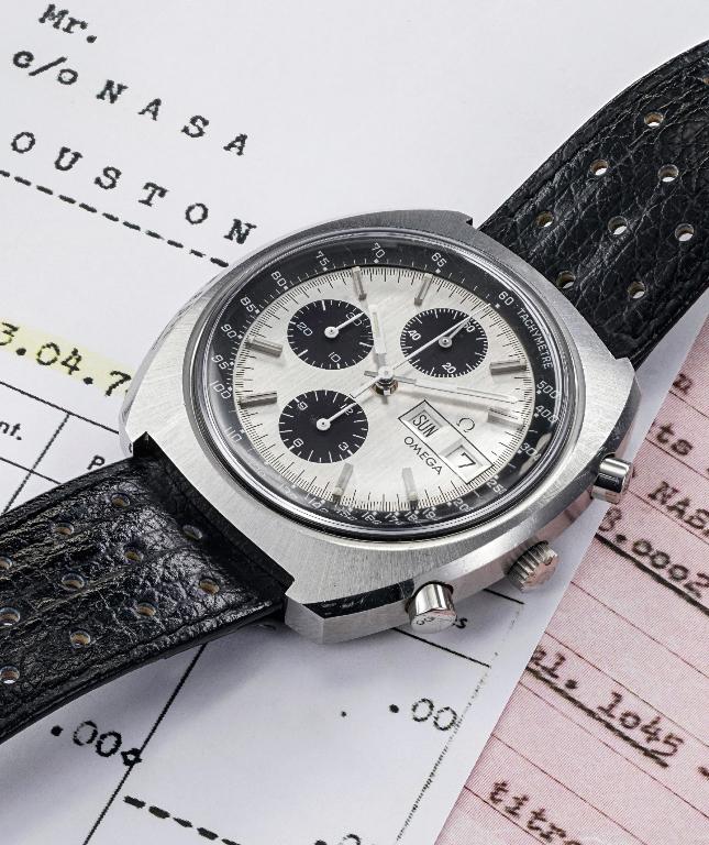 ... akkor indult az Omega Alaska III projektje – négy volt összesen 1969 és   79 közöt. A tét a szokásos volt  melyik óra jut fel az űrbe 3cd0bb83e6