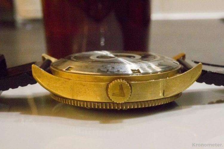 Ventus Mori Brass Diver - 2. rész: Víz, veríték, forró ecet.