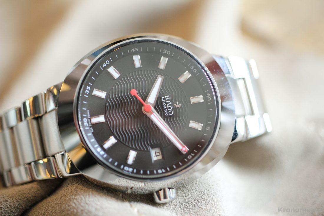Szembejött: Rado D Star a megkarcolhatatlan Kronometer