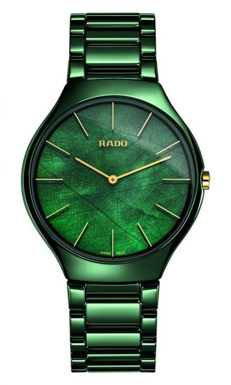 Szembejött: Rado D-Star - a megkarcolhatatlan