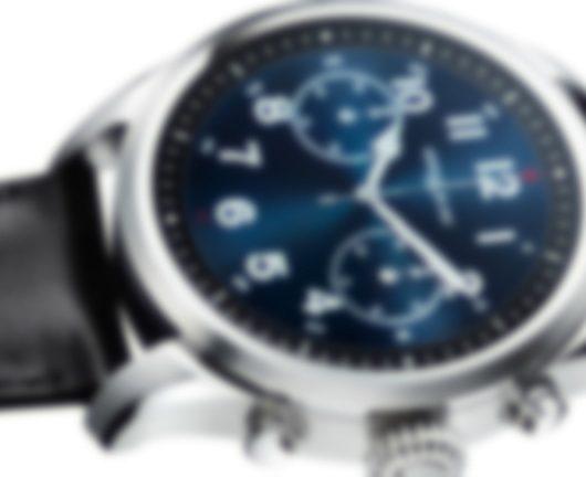 Akkor és most - Heuer Monaco - Kronometer 53f615f5e2